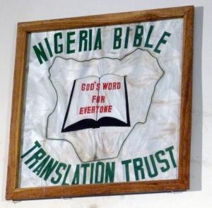 Nigeria Bible Translation Trust